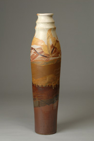 Bonnema Potters Tall Vase